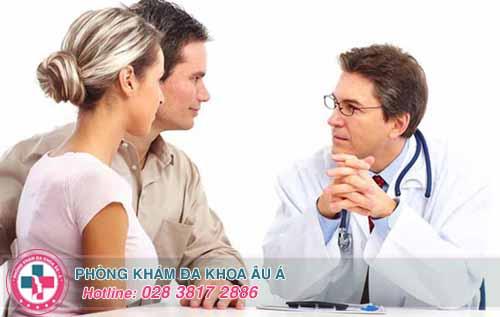 Nữ giới nên thấu hiểu và cùng bạn đời của mình tìm hướng giải quyết chứng xuất chậm