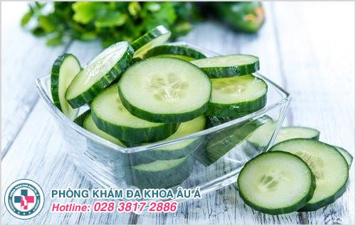 Những thực phẩm giúp bạn chống lại bệnh chốc mép