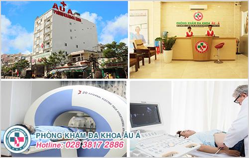 Chi phí khám nam khoa tại phòng khám nam khoa Ninh Bình