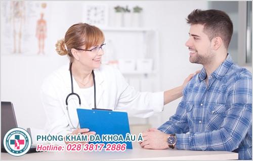 Chi phí khám nam khoa tại phòng khám nam khoa Buôn Mê Thuột