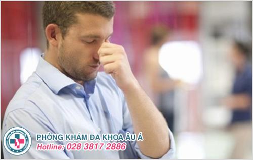 Chi phí khám nam khoa tại phòng khám nam khoa Cần Thơ