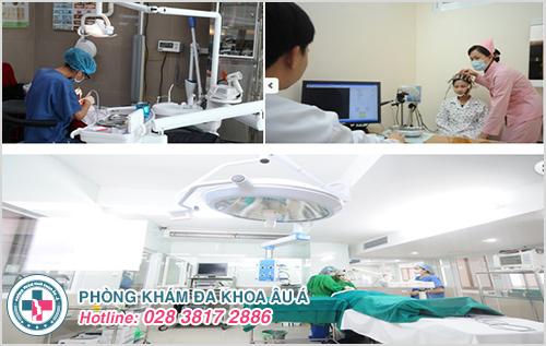 Chi phí khám nam khoa tại phòng khám nam khoa Đà Lạt