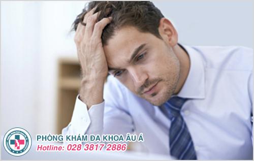 Chi phí khám nam khoa tại phòng khám nam khoa Đà Nẵng