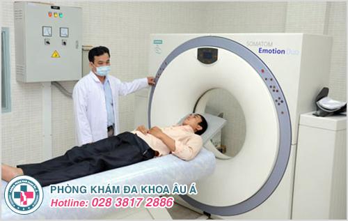 Chi phí khám nam khoa tại phòng khám nam khoa Daklak