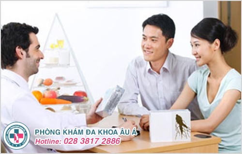 Chi phí khám nam khoa tại phòng khám nam khoa Đồng Nai
