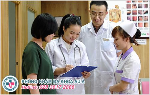 Chi phí khám nam khoa tại phòng khám nam khoa Gia Lai