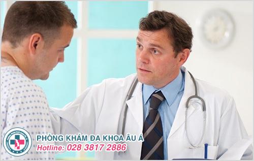Chi phí khám nam khoa tại phòng khám nam khoa Hà Nội