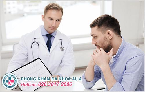 Chi phí khám nam khoa tại phòng khám nam khoa Kiên Giang 2018