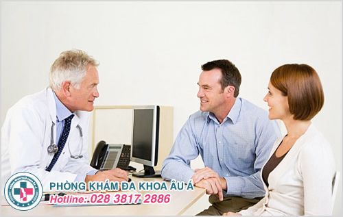 Chi phí khám nam khoa tại phòng khám nam khoa Nha Trang