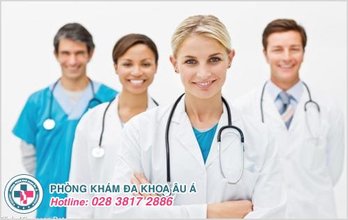 Chi phí khám nam khoa tại phòng khám nam khoa Quảng Ngãi