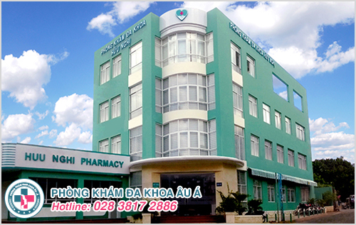 Chi phí khám nam khoa tại phòng khám nam khoa Thái Nguyên