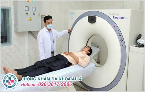 Chi phí khám nam khoa tại phòng khám nam khoa Thủ Đức
