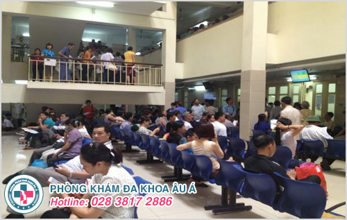 Chi phí khám nam khoa tại phòng khám nam khoa Tiền Giang