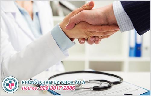 Chi phí khám nam khoa tại phòng khám nam khoa Vũng Tàu
