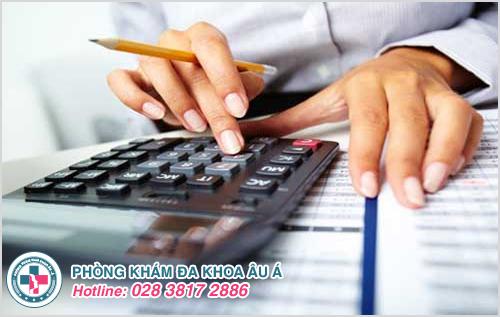 Chi phí khám phụ khoa tại phòng khám phụ khoa Gia Lai