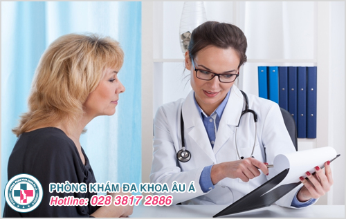 Chi phí khám phụ khoa tại phòng khám phụ khoa Hà Nội