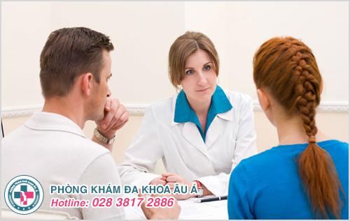 Chi phí khám phụ khoa tại phòng khám phụ khoa Huế