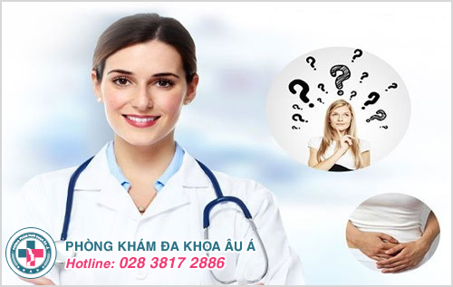 Chi phí khám phụ khoa tại phòng khám phụ khoa Phú Nhuận