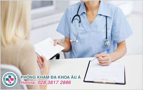 Chi phí khám phụ khoa tại phòng khám phụ khoa quận Thủ Đức