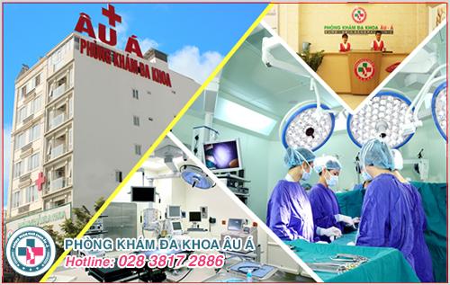 Chi phí khám phụ khoa tại phòng khám phụ khoa Quy Nhơn