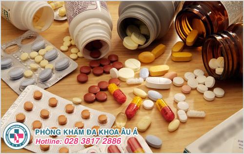 Phương pháp điều trị bệnh vảy nến thể mảng hiệu quả