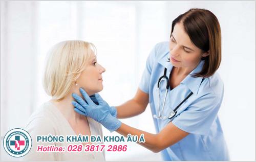 Phương pháp điều trị viêm da thần kinh hiệu quả