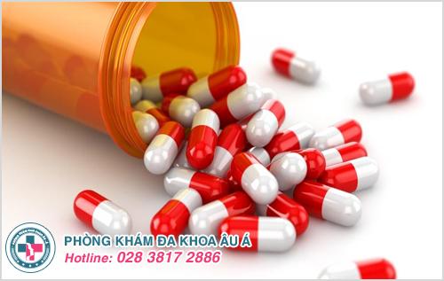Phương pháp điều trị viêm da tiết bã hiệu quả nhất hiện nay