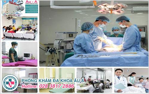 Nhiều ca phẫu thuật chỉnh hình gãy dương vật thành công và an toàn tại Âu Á