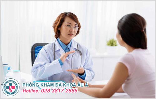 Bác sĩ giải đáp rối loạn kinh nguyệt có thể gây ra vô sinh ở nữ giới