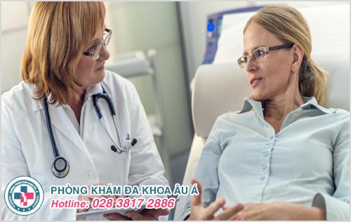 Quy trình khám chữa bệnh chuyên nghiệp theo tiêu chuẩn quốc tế