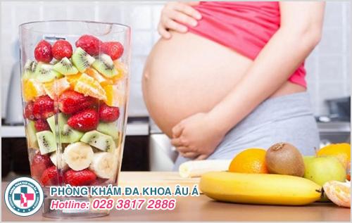 Siêu âm thai có cần nhịn ăn và nhịn tiểu không?