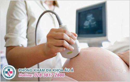 Siêu âm thai khi nào hoặc vào những thời điểm nào là tốt nhất?