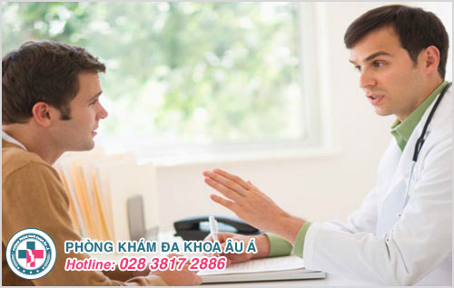 Hẹp bao quy đầu nếu càng để lâu không chữa trị sẽ gây ra nhiều hậu quả cho nam giới