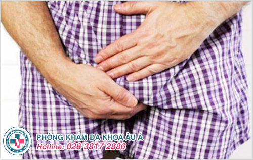 Tiểu buốt ở nam giới: Nguyên nhân và Cách chữa trị