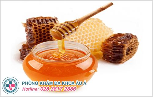 Trị mụn mủ bằng kem đánh răng - bằng tỏi - bằng mật ong