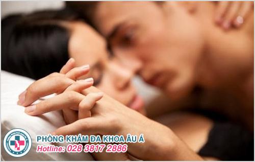 U nhú sinh dục là gì? Nguyên nhân và cách điều trị