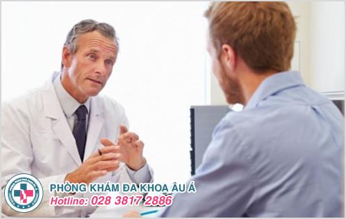 Ung thư tinh hoàn có chữa được không ?