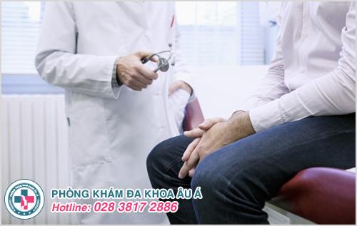 Ung thư tuyến tiền liệt là gì? Có nguy hiểm đến sức khỏe nam giới không?