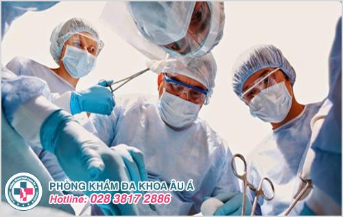 U xơ cổ tử cung là gì ? Nguyên nhân Biểu hiện và Điều trị