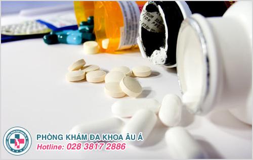Viêm buồng trứng trái và phải : Nguyên nhân và cách điều trị