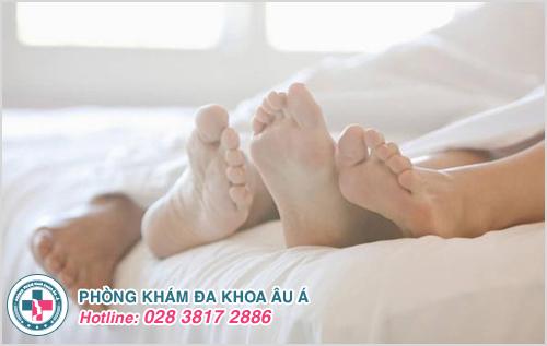 Viêm cổ tử cung là gì ? Hình ảnh nguyên nhân dấu hiệu cách trị