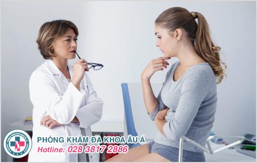 Viêm lộ tuyến cổ tử cung nặng và nhẹ : Dấu hiệu và cách trị