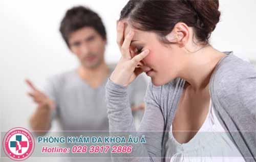 Quan hệ khi bị viêm mào tinh có nguy cơ lây viêm nhiễm cho bạn tình