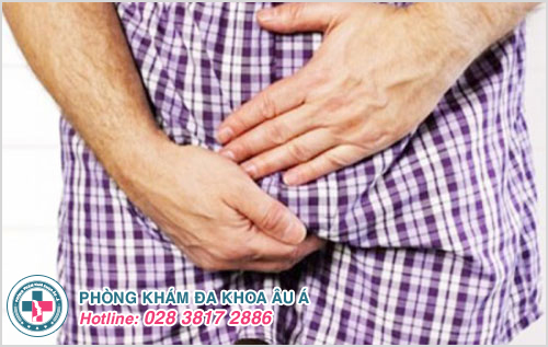 Viêm tuyến tiền liệt là gì ? Nguyên nhân Biểu hiện Cách chữa