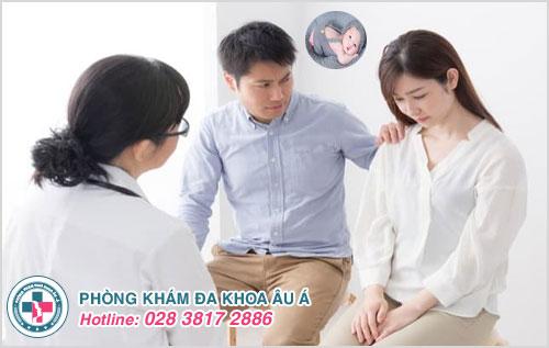 Vô sinh nguyên phát: Nguyên nhân, dấu hiệu và cách điều trị