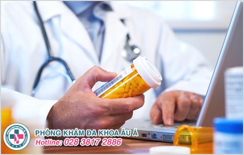 Yếu sinh lý uống thuốc gì hiệu quả nhất?